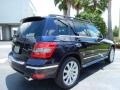 Capri Blue Metallic - GLK 350 Photo No. 7