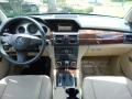 Dashboard of 2010 GLK 350