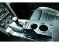 2007 Satin Silver Metallic Ford Mustang GT Premium Coupe  photo #26