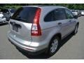 2011 Alabaster Silver Metallic Honda CR-V SE  photo #5