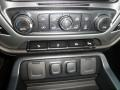Jet Black Controls Photo for 2014 GMC Sierra 1500 #82889497