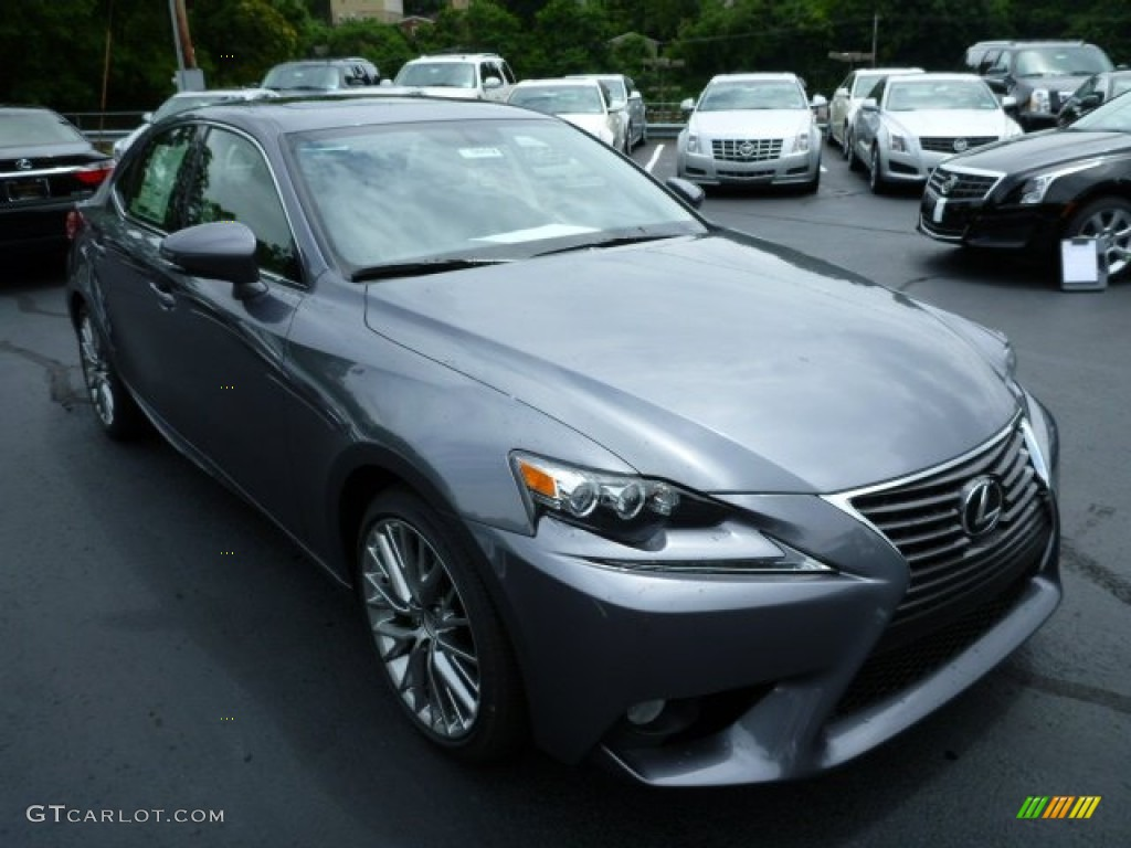 2014 nebula gray pearl lexus is 250 awd 82846246 photo 6. Black Bedroom Furniture Sets. Home Design Ideas