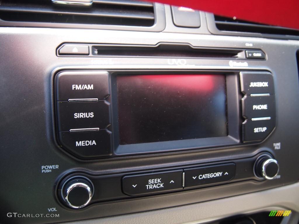 2012 kia rio rio5 lx hatchback controls photo 82896460 gtcarlot com