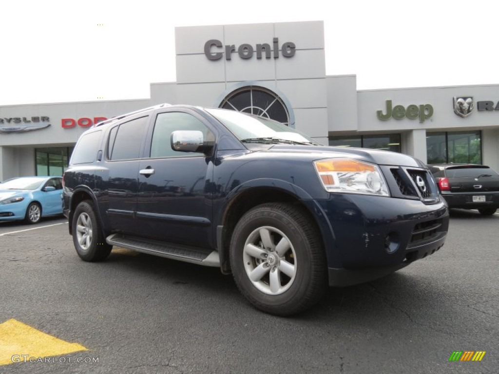 2010 navy blue pearl nissan armada se 82895798 gtcarlot 2010 armada se navy blue pearl charcoal photo 1 vanachro Image collections