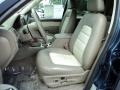 2005 Ford Explorer Medium Parchment Interior Interior Photo