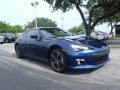 2013 Galaxy Blue Silica Subaru BRZ Limited #82925528