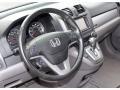 Gray Steering Wheel Photo for 2011 Honda CR-V #82927695