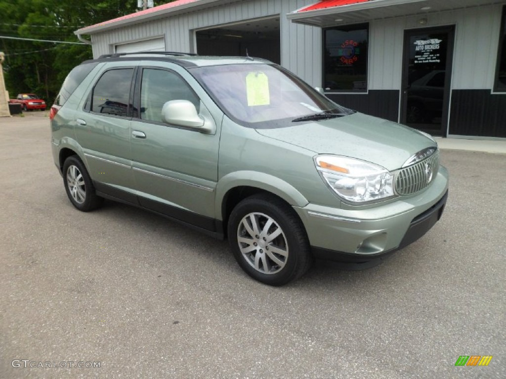 2004 buick rendezvous ultra awd exterior photos. Cars Review. Best American Auto & Cars Review