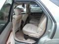 Rear Seat of 2004 Rendezvous Ultra AWD