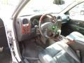 2005 GMC Envoy Ebony Interior Prime Interior Photo