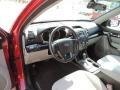 2011 Spicy Red Kia Sorento LX  photo #12