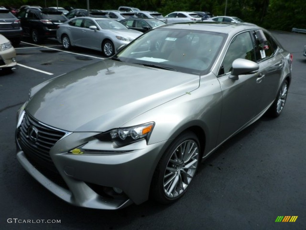 2014 atomic silver lexus is 250 awd 82925153 photo 8. Black Bedroom Furniture Sets. Home Design Ideas