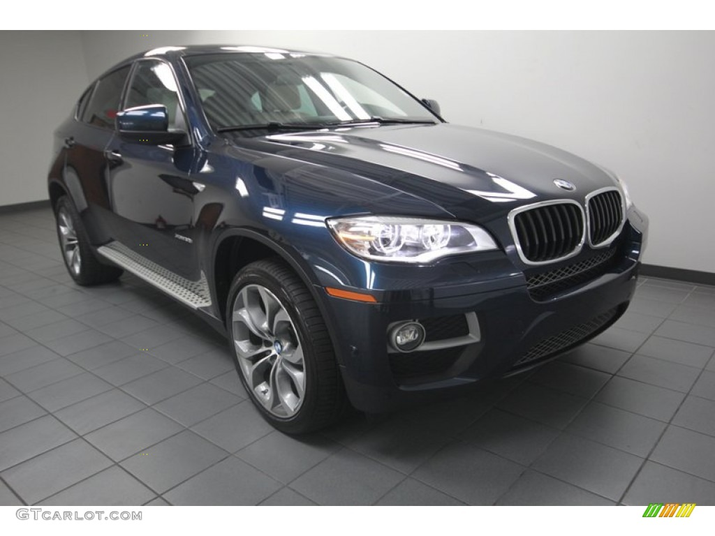 2013 Bmw X6 Xdrive35i Exterior Photos Gtcarlot Com