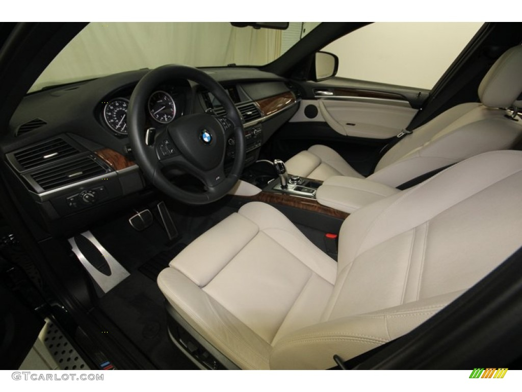 Oyster Interior 2013 Bmw X6 Xdrive35i Photo 82936060 Gtcarlot Com