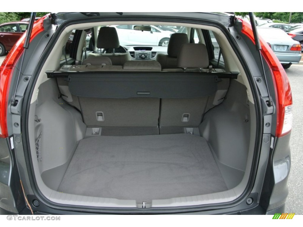 2012 Honda Cr V Ex Trunk Photos Gtcarlot Com