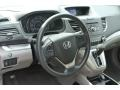 Gray Steering Wheel Photo for 2012 Honda CR-V #82943598