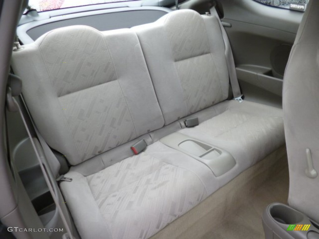 service manual  2004 acura rsx back seat removable  2004 2005 Hummer H1 2009 Hummer H2 Interior