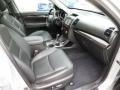 Black Front Seat Photo for 2012 Kia Sorento #82954798