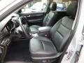 Black Front Seat Photo for 2012 Kia Sorento #82954891