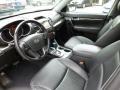 Black Prime Interior Photo for 2012 Kia Sorento #82954915