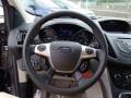 2014 Sterling Gray Ford Escape SE 1.6L EcoBoost 4WD  photo #19