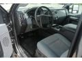 2012 Sterling Grey Metallic Ford F250 Super Duty XLT SuperCab  photo #26
