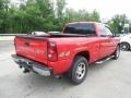 Victory Red - Silverado 1500 Classic LS Extended Cab 4x4 Photo No. 6