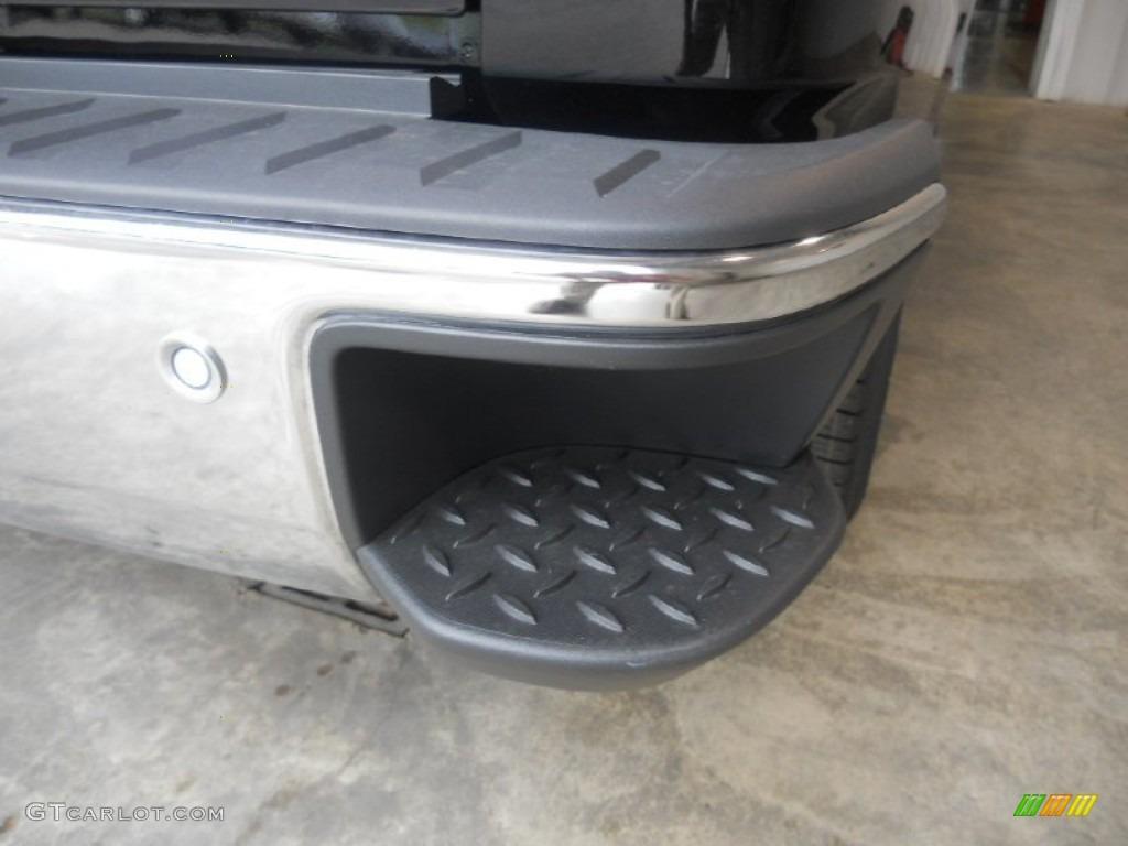2014 Chevrolet Silverado 1500 Ltz Crew Cab 4x4 Headlight Photo 82981055