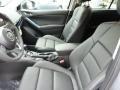 Liquid Silver Metallic - CX-5 Grand Touring AWD Photo No. 10