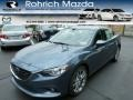 Blue Reflex Mica - MAZDA6 Grand Touring Photo No. 1