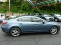 2014 MAZDA6 Grand Touring Blue Reflex Mica
