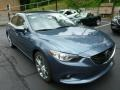 Front 3/4 View of 2014 MAZDA6 Grand Touring