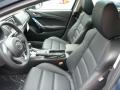 Front Seat of 2014 MAZDA6 Grand Touring