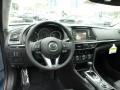 Dashboard of 2014 MAZDA6 Grand Touring