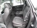 Rear Seat of 2013 Enclave Leather AWD
