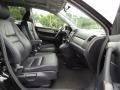 Black Front Seat Photo for 2011 Honda CR-V #82992348