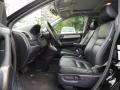 Black Interior Photo for 2011 Honda CR-V #82992425