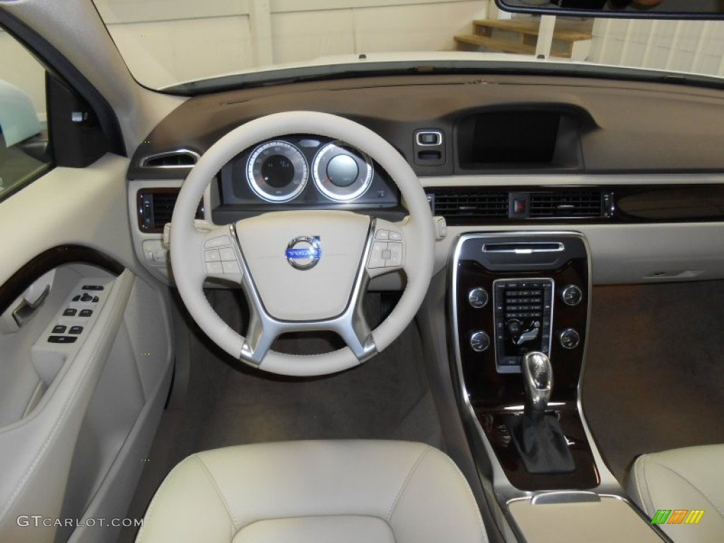 2013 volvo xc70 32 awd dashboard photos gtcarlotcom