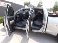 2011 Silver Sky Metallic Toyota Tundra SR5 Double Cab  photo #10