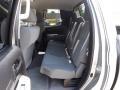 2011 Silver Sky Metallic Toyota Tundra SR5 Double Cab  photo #28