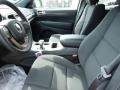 Morocco Black Front Seat Photo for 2014 Jeep Grand Cherokee #83010313