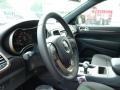 Morocco Black Steering Wheel Photo for 2014 Jeep Grand Cherokee #83010417