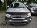Silver Metallic - F150 XLT Regular Cab 4x4 Photo No. 2