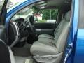 2008 Blue Streak Metallic Toyota Tundra SR5 Double Cab 4x4  photo #8