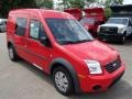 Race Red 2013 Ford Transit Connect Gallery