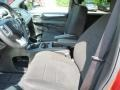 Black 2013 Dodge Grand Caravan Interiors