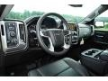 Jet Black Interior Photo for 2014 GMC Sierra 1500 #83016431