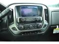 Jet Black Controls Photo for 2014 GMC Sierra 1500 #83016437