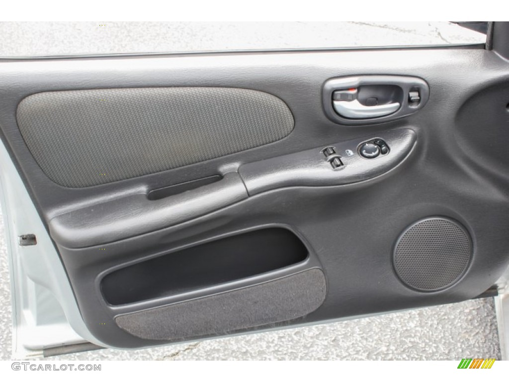 2004 Dodge Neon SRT-4 Door Panel Photos & 2004 Dodge Neon SRT-4 Door Panel Photos | GTCarLot.com Pezcame.Com