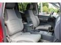2005 Nissan Xterra Steel/Graphite Interior Interior Photo